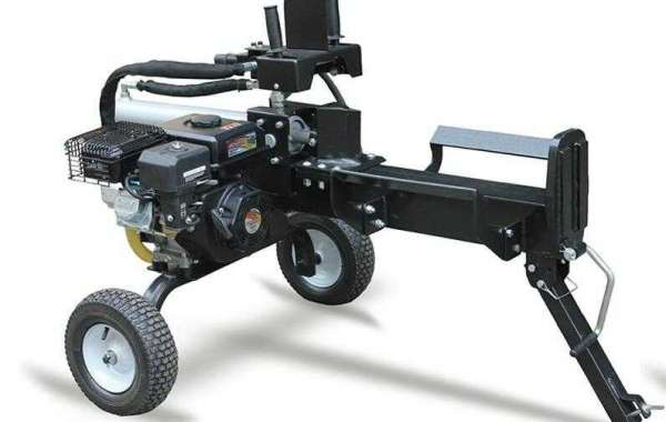 Introduction To The Maintenance Of Log Splitter Manufacturers