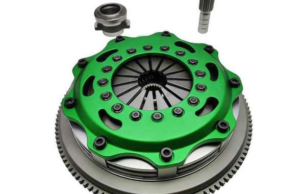 The Role of Clutch Kit