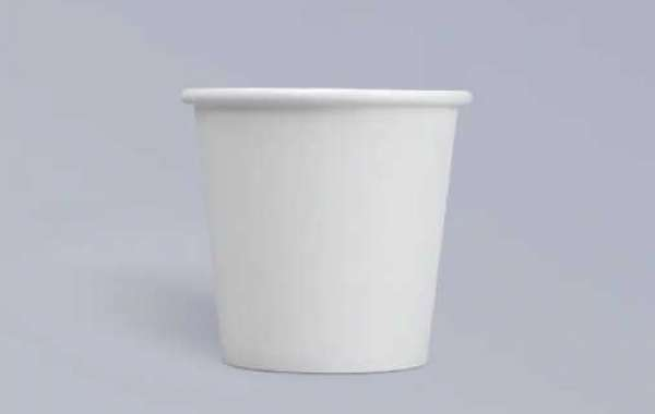 Why do more and more businesses choose to use advertising paper cups?