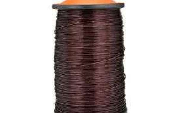 Ways on How to Physically Differentiate a Aluminum Magnet Wire from a Regular Wire Are Provided