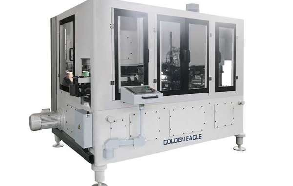 There Are Some Great Ideas to Food Machine Production Line