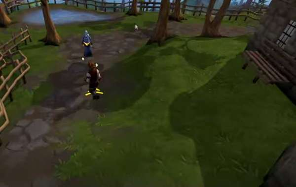 Old School RuneScape: How to Make RS Gold