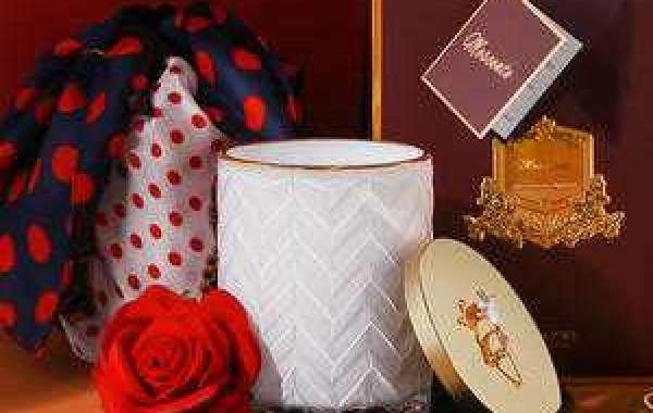 Soy Wax Candle Introduction