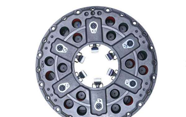What is Clutch Cover?
