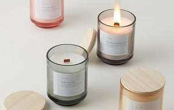 Benefits of Scented Soy Wax Candles