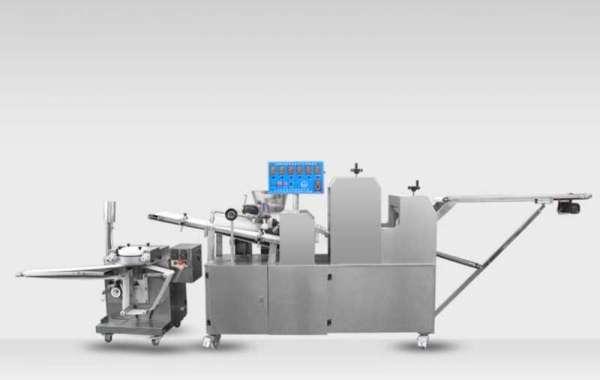 How To Choose Coxinha Making Machine