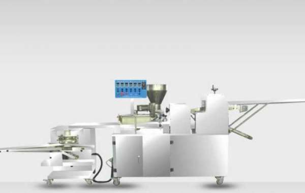 Introduction To The Application Of Cookies Making Machine Manufacturers