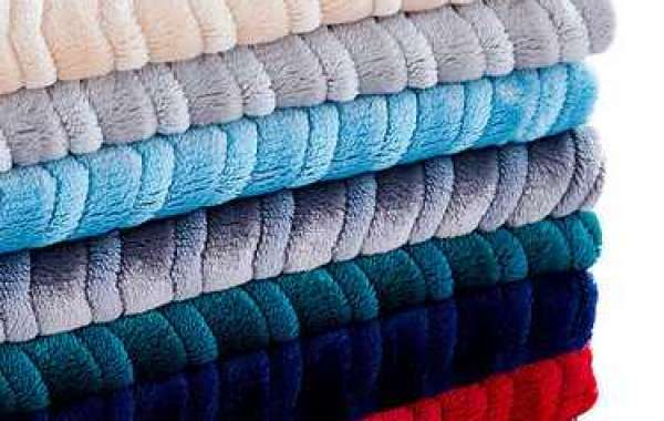 About Flannel Jacquard Two-tone Fabric Wholesalers Craft