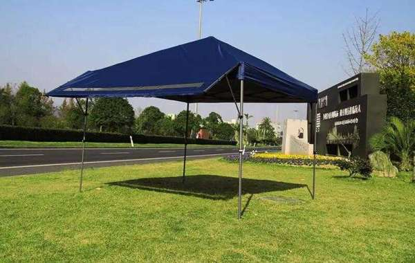 Methods to Wash Your Adverising Tent Are Introduced