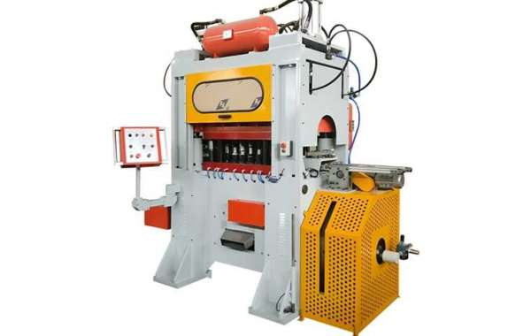 Great Ideas to Metal Cap Can Making Machinery Production Line Are Provided