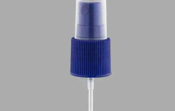 Stronger Lotion Dispenser Pump Construction Means More Durability
