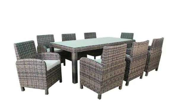 Application Of Custom Leisure Furniture Products