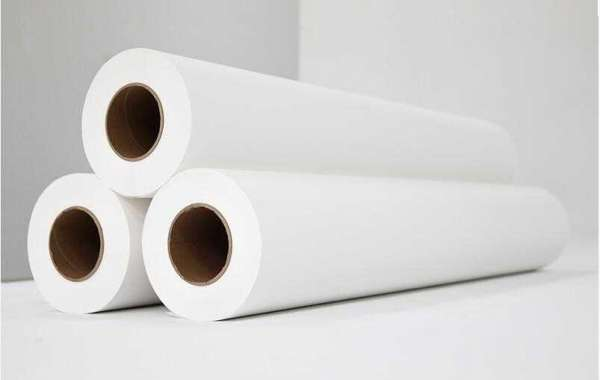 Reasons For The Problems Encountered By The Dye Sublimation Paper