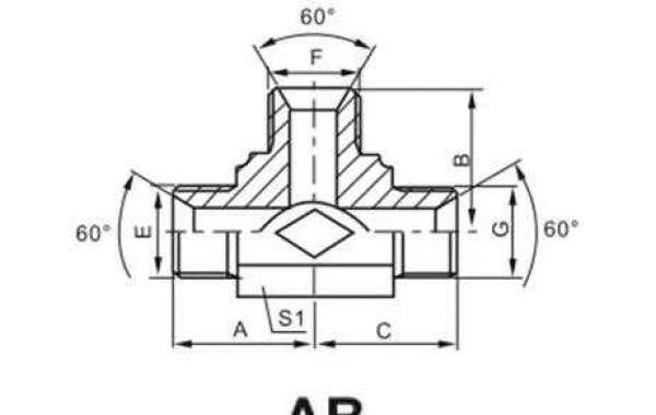 Bsp Thread Fittings Company Introduces The Requirements For The Use Of Threaded Joints
