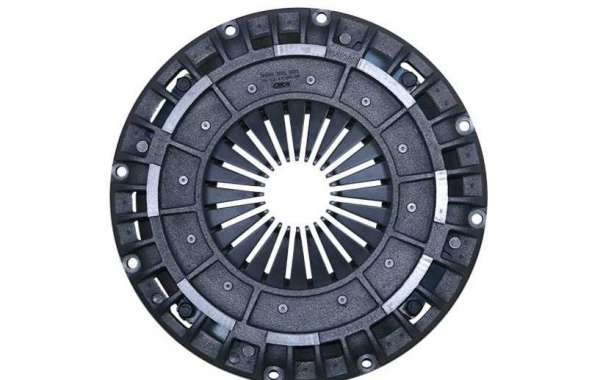 Importance of Pressure Plate