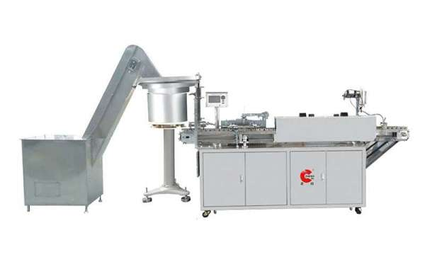 An Introduction of Roll Printing Machine Advantages