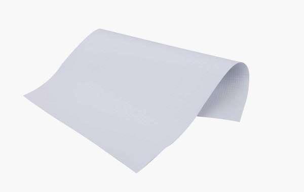 Inkjet Cover Film Is Used In Inkjet Printers