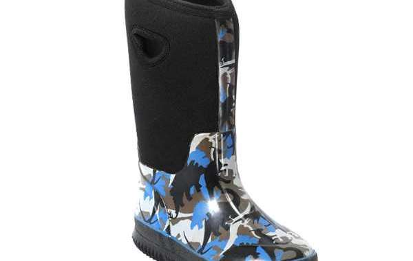 We Teach You How to Store Safety Rubber Boots By Correct Methods