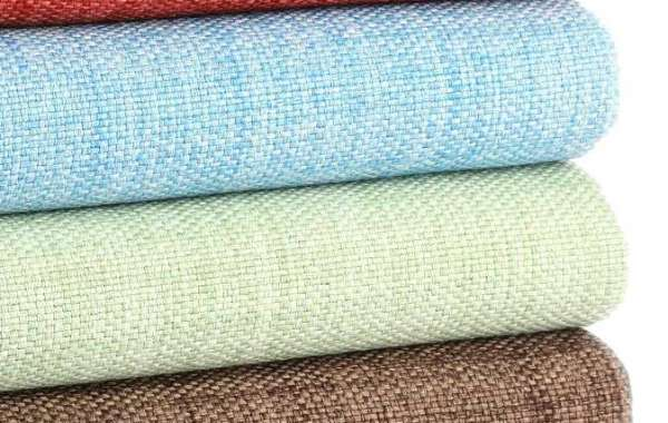 Different Materials Of Cheap Sheer Curtain Fabric