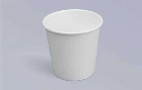 Bring plastic-free paper cups to the market