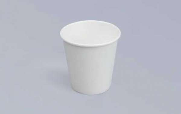 Can't buy disposable paper cups that are too cheap