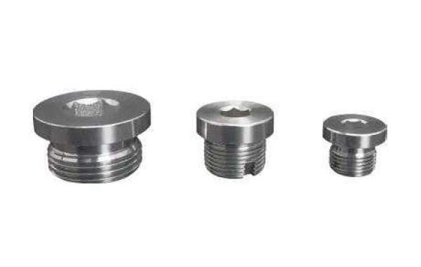 Hollow Hex Plug Company Introduces The Requirements For The Use Of Hydraulic Accessories