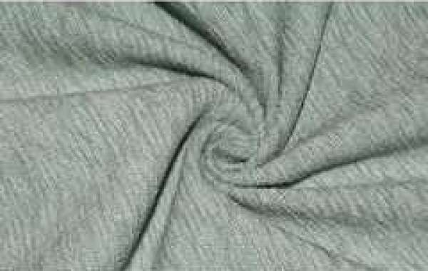 Why Do You Need Antibacterial Fabric?