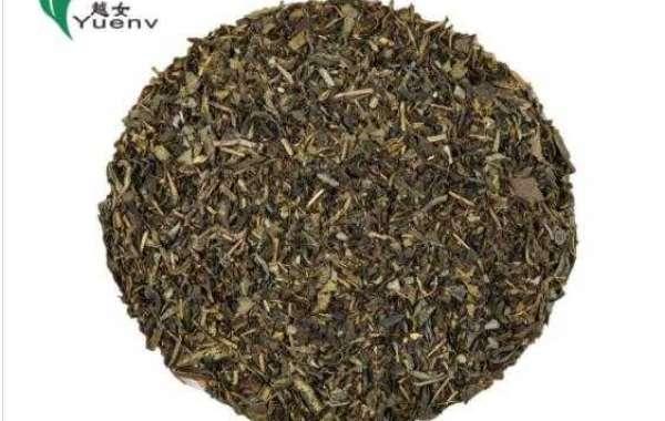 Harm Analysis Of Drinking Tea At Gunpowder Green Tea Factory