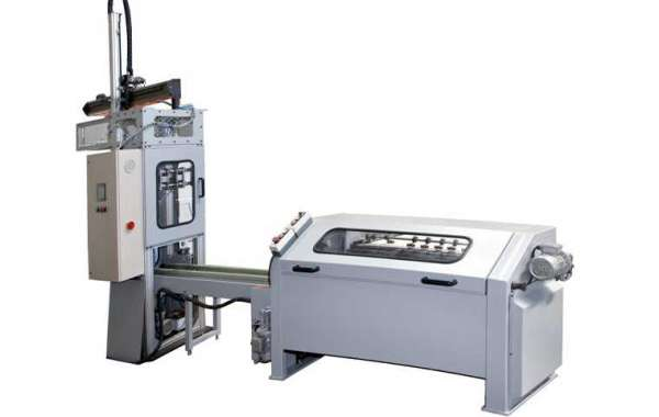 An Introduction of Food Machine Production Line
