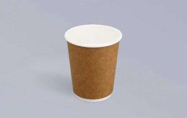 What are the hidden dangers of heating paper coffee cups?