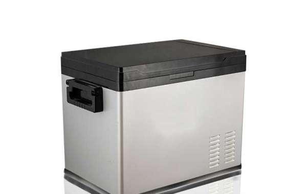 How To Use Big Size Freezer