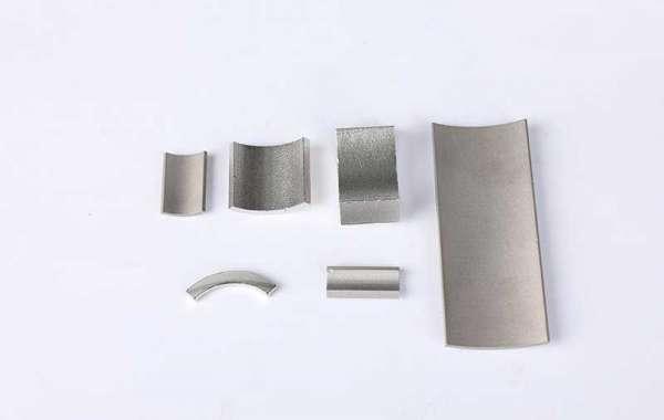 Attributes Of Neodymium Disc Magnet Ceramic Material