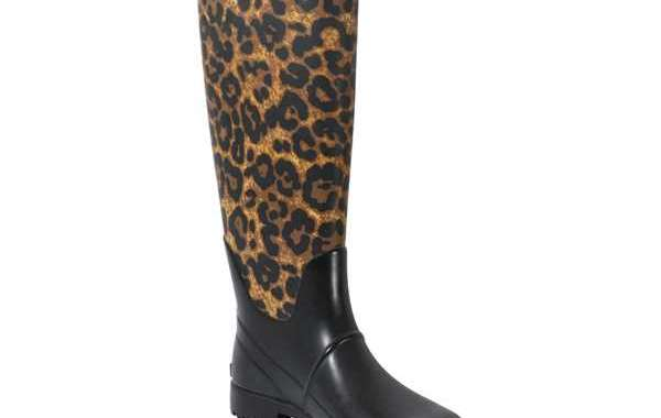 An Recommendation of Ladies Rubber Rain Boots