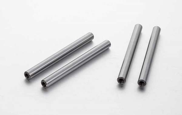 The Processing Technology of Linear Shaft