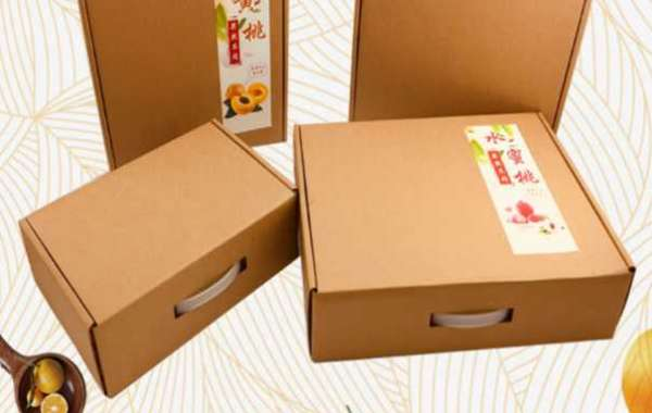 What Type of Paper is Used to Make Packaging Box?