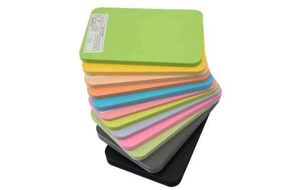 4x8 PVC Foam Board Is Introduced