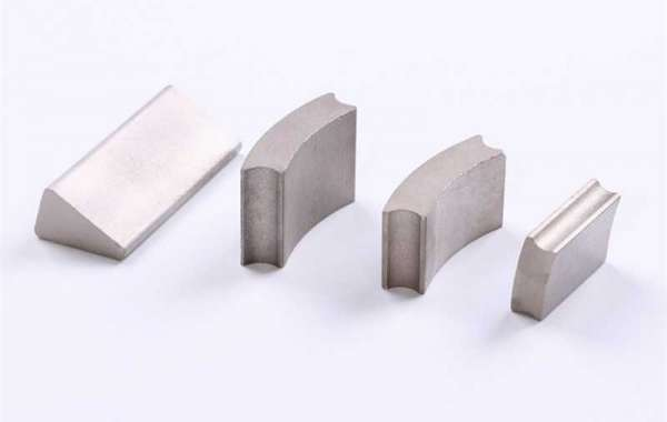 One Common Style Of Strong Neodymium Magnet