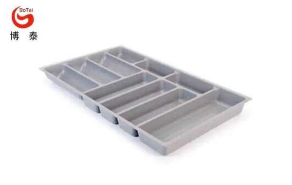 Cutlery Tray Lets you Make the Most of Your Kitchen
