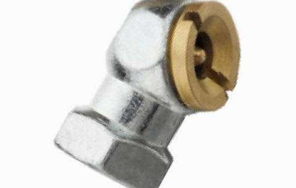 We Tell You Industry Uses of Air Quick Coupler