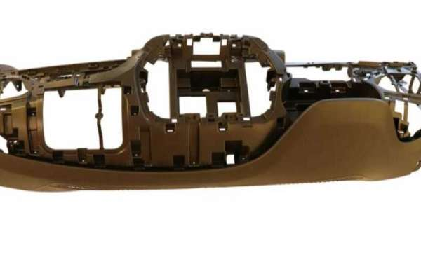 New Manufacturing Requirements For Car Plastic Injection Mould
