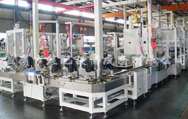Learn Development Direction of Car Assembly Line Technology