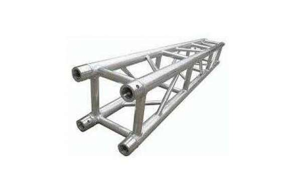 Do you know the characteristics of aluminum truss stage structure?